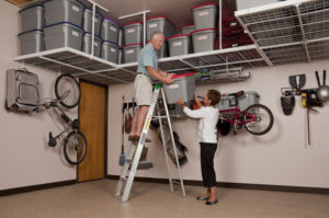 Overhead Storage Systems in Kelowna BC